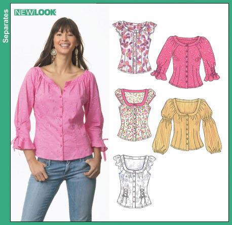 Blouse New Look 24