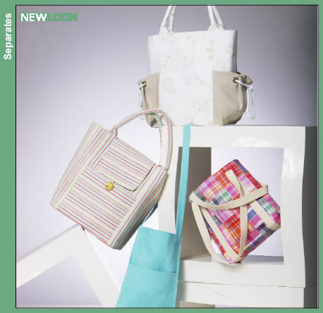 New Look Bags 6791