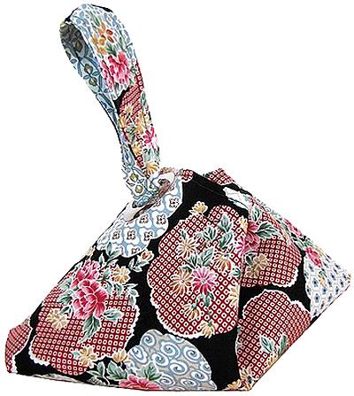 You Sew Girl Fan Bag B1030