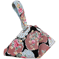 You Sew Girl Fan Bag Pattern