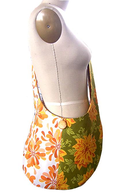 You Sew Girl Small Wrap BO3074