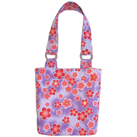 You Sew Girl Small Tote Pattern