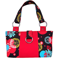 You Sew Girl Day Bag Pattern