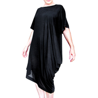 You Sew Girl Draped T-Dress Pattern