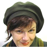 You Sew Girl Beret Pattern