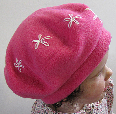 Free Patterns for Chemo Hats | The Sewing Journal