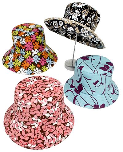 You Sew Girl Adult Hats HO4100