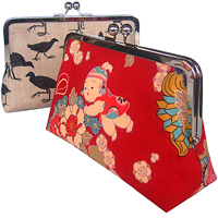 You Sew Girl 200mm Purse Frame Purse Pattern