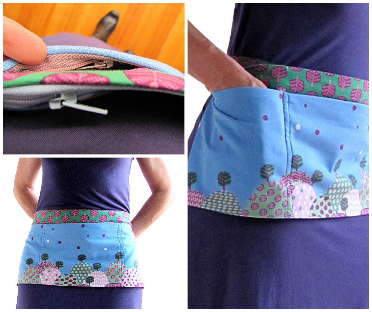 You Sew Girl Market Apron Downloadable Pattern Market Apron