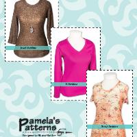 Pamela's Patterns 104