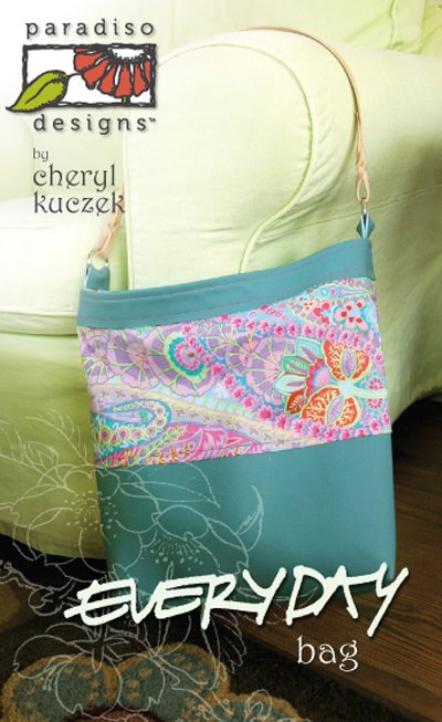 Paradiso Designs Everyday Bag 003