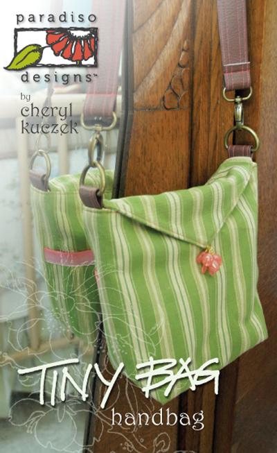 Paradiso Designs Tiny Handbag 005
