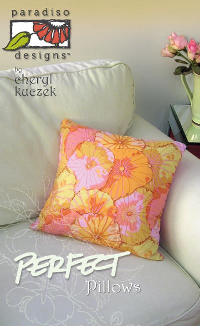 Paradiso Designs Perfect Pillows 008