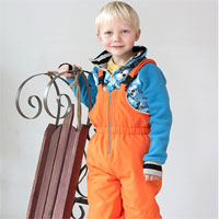 Peek-A-Boo Blizzard Buddy Snow Pants Digital Pattern