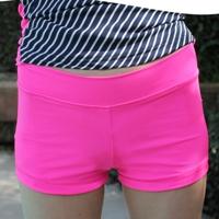 Bahama Mama Boy Shorts