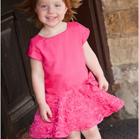 Kaylee Party Dress