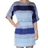 Salme Kimono Sleeve Dress Digital Pattern