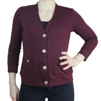 SBCC Patterns Cabernet Cardigan XSS-L Digital Pattern