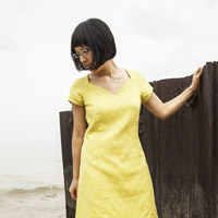 Seamster Dandelion dress & top Digital Pattern