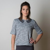 Sewaholic Patterns Fraser Sweatshirt Pattern