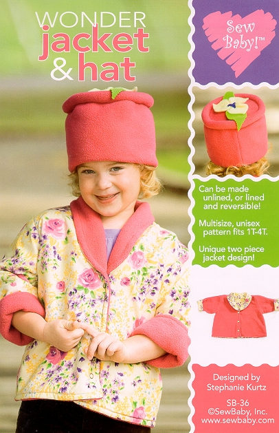 Sew Baby | Shop Patterns | Butterick Patterns