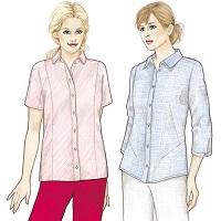 Siena & Cortona Shirts