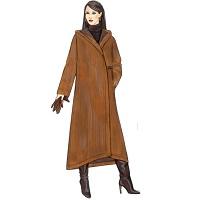 Soho Coat