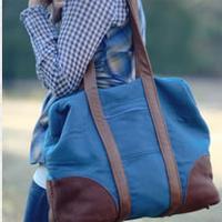Sew Liberated Bohemian  Carpet Bag Pattern