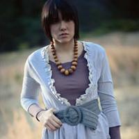 Sew Liberated Aurelia Cardigan