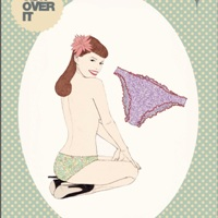 Sew Over It Knickers Digital Pattern