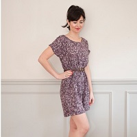 Sew Over It Poppy Playsuit Digital Pattern