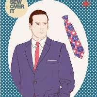 Sew Over It Tie Digital Pattern