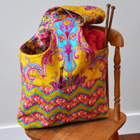Simple Things A Pretty Good Bag Digital Pattern (005)