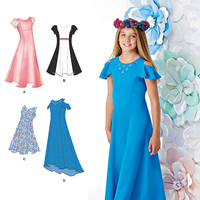 Sewing Patterns & Junior Pattern Reviews