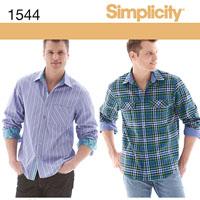Simplicity 1544 Pattern