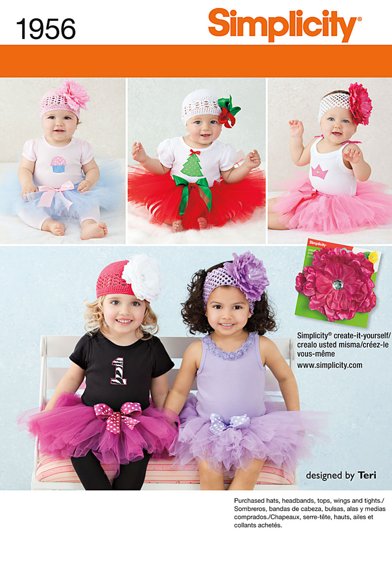 How to Make an Extra Puffy No-Sew Tutu | eHow.com
