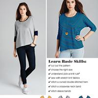 Simplicity 1062 Pattern
