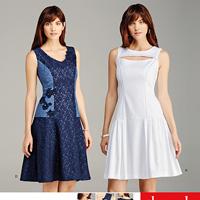 Simplicity 1103 Pattern ( Size 16-18-20-22-24 )