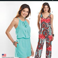 Sewing Patterns & Jumpsuit Pattern Reviews
