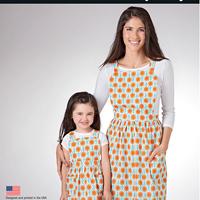 Simplicity 8079 Pattern