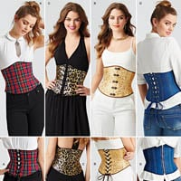 Sewing Patterns & Lingerie Pattern Reviews