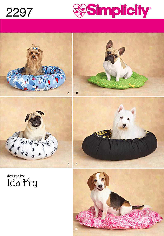 Simplicity Dog Beds 2297