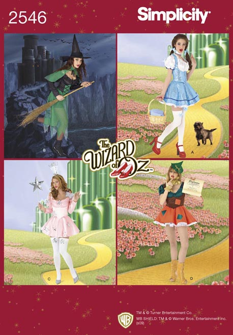 Kids Dorothy Dress - Wizard of Oz Costumes .com - Adult, Child