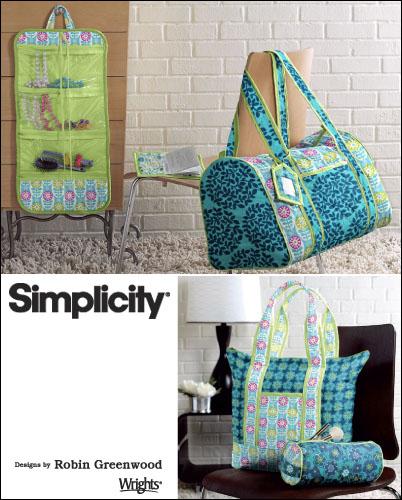 Simplicity Accessories 2600