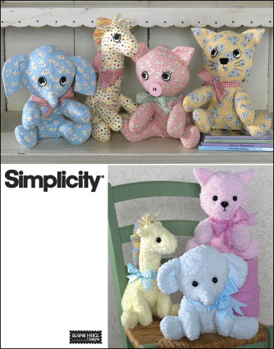Simplicity Crafts 2613