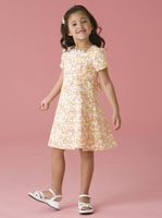 Simplicity 2683 Pattern ( Size 3-6 )