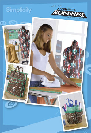 Simplicity SEWING ACCESSORIES 2720