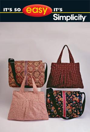 Simplicity BAGS 2750