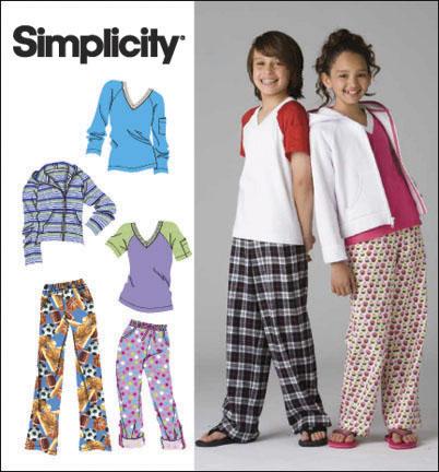 Pijamale fete si baieti