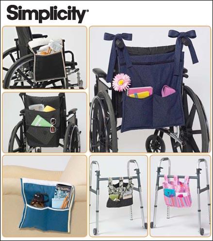 Simplicity Crafts 2822